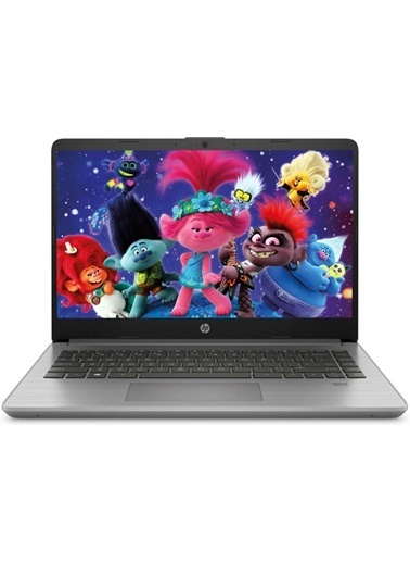 "HP 340S G7 9Hr35Es02 İ3-1005G1 4Gb 512Ssd 14"" Hd Freedos Taşınabilir Bilgisayar Renkli"